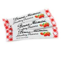 Strawberry Packets