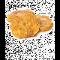 Oval tostónes/patacones