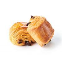 WT Heritage Mini Chocolate Croissant