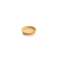Tart Shell Fluted Butter