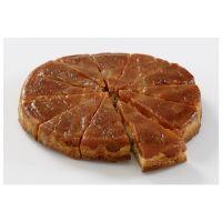 Caramelized Apple Pound Cake - 12 slices