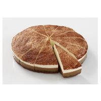 Cappuccino Pie - 12 slices