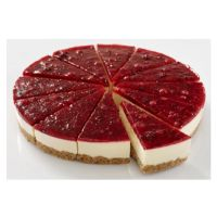 Red Berry Cheesecake - 12 slices