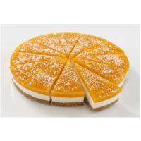 Mango Coconut Cake - 12 slices