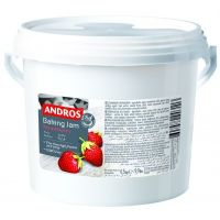 Bake Proof Strawberry jam Andros