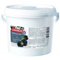 Bake Proof Blackberry Jam Andros