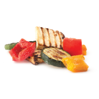 Mixed Grilled Vegetables BULK