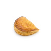Apple Toffee Turnover