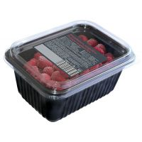 Andros IQF Raspberries