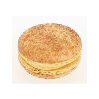 Signature Cookies & Cream Macaron