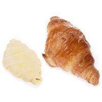 Butter Croissant Bake'Up