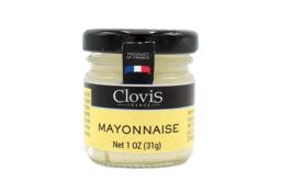 Clovis Mayonnaise Mini Jar