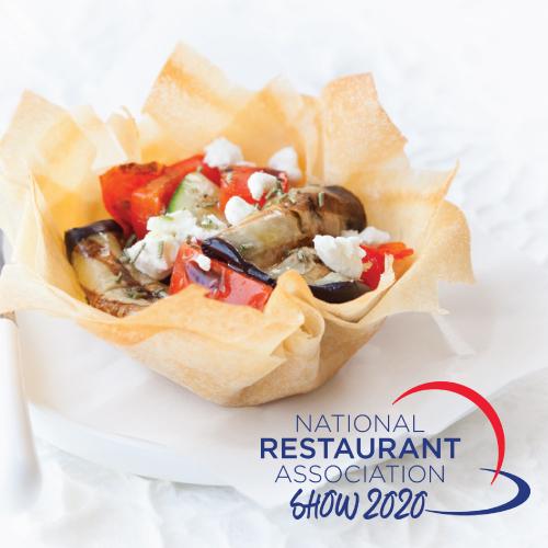 National Restaurant Association Show 2020