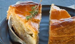 Potatoe Pie